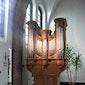 Orgel- en koorconcert