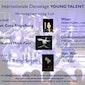 Internationale Dansstage YOUNG TALENT te Brugge