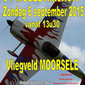 Model Airshow Moorsele