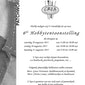 6de Hobby tentoonstelling  van Crea Hobby Club Vinkt