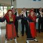 Gratis proefles Griekse dans