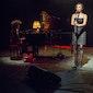 Woord en Muziek - Vrouwentongen / Maandag- Variaties 2015