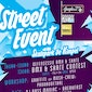 Streetevent Bilzen