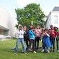 Zomerse Zaterdagen in de museumtuin/Verhalen rond de zomereik