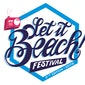 Let it Beach festival / Girls say No. + Thibet + Showstar