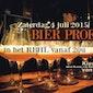 Bierproeven - Kies het bier van de maand