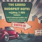 Drive-In Rotaract Aalter: THE GRAND BUDAPEST HOTEL