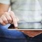 Maak kennis met tablets