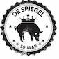 TENTOONSTELLING : 50 JAAR THEATER DE SPIEGEL van 12 tem 27 september