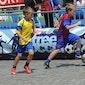 Lotto Street Soccer