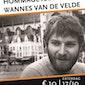Hommage aan Wannes Van de Velde