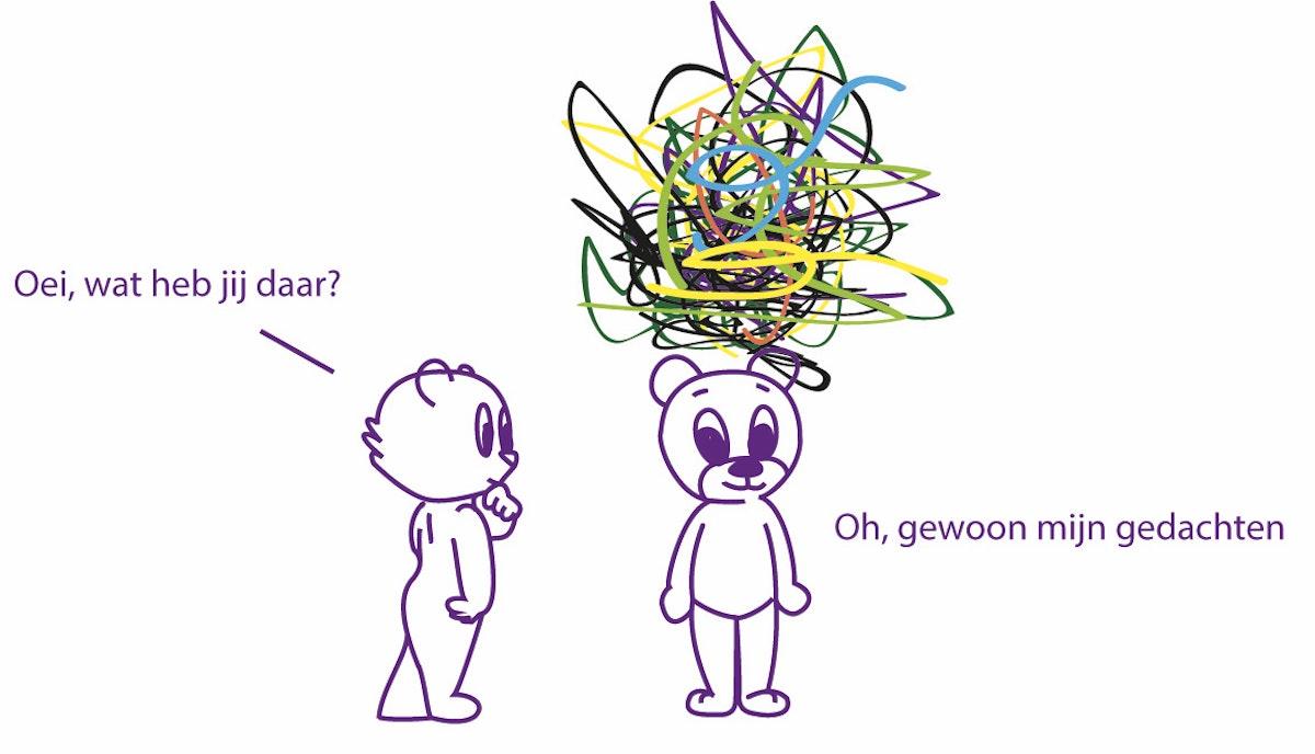 Afbeeldingsresultaat voor autisme
