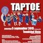 Internationaal Indoor Muziekfestival – Taptoe nav 150 jaar Koninklijke Harmonie Sint-Cecilia Rumbeke