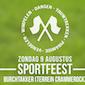 Sportfeest KLJ Stekene