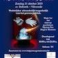 KAMPIOENSCHAP VAN BELGIE GOOCHELEN Belgian Magic Federation