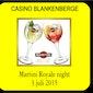 Martini Royale night