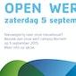 Open Werfdag