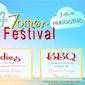 Zomer festival