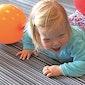 Peuters in actie. Actieve speel- en beweegtips voor (groot)ouders en hun peuters.