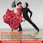 Tango meets Flamenco - Dansfestival Mortsel