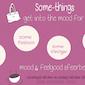 Mood & Feelgood Sfeerbeurs Some-things