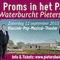 Proms in  het Park Pietersheim
