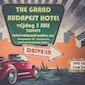 Drive-In: The Grand Budapest Hotel
