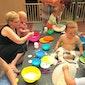 Workshop ART & COOK - Café Baby-Boum