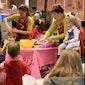 Kip van Troje presenteert: Poëtisch Kapsalon op Feest van Vlaanderen