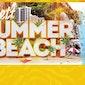 SETT PRESENTS ¤ SETT SUMMER BEACH 2nd Edition ? 29.08.15 ¤ A splash into the summer !