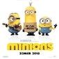 Avant-Première: De Minions (NL)