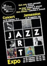Jazz Art Event