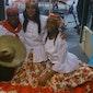 folkloristische dans Curaçao