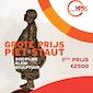 Prijs Piet Staut 2015 Klein sculptuur