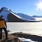 Antarctica: de barometer van ons klimaat