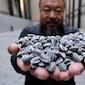 Ai Weiwei - Kunstenaar en dissident
