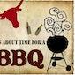 Midsummer BBQ