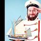Kapitein Winokio - OPENLUCHTTHEATER OOSTENDE