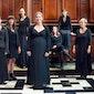 """Festival van Vlaanderen in Ename: Psallentes """"Triptycha"""""""