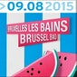 Brussel Bad: Opera in openlucht - Daphné
