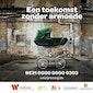 Startavond campagne Welzijnszorg 'een toekomst zonder armoede'