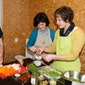 Kookworkshop - een winterbarbecue