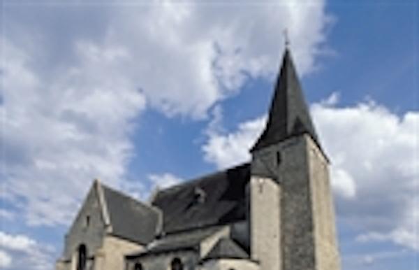 Sint-Antoniuskerk Meerbeek