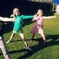 Crea - Yoga kamp voor kinderen