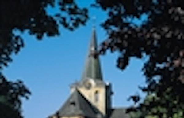 Sint-Petruskerk in Erps-Kwerps
