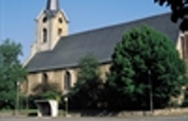 Sint-Amanduskerk in Erps-Kwerps