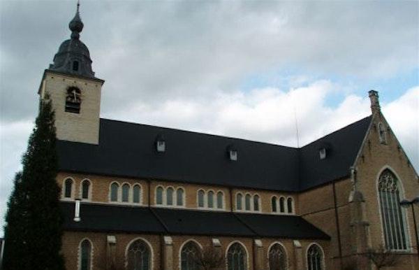 Onze Lieve Vrouwkerk Kortenberg