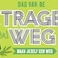 18/10: Dag van de Trage Weg 'Trage wegen in de kijker'