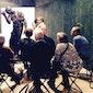 Rondleiding voor blinden en slechtzienden in de tentoonstelling 'Uitverkoren'