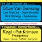Oogstfeesten: SummerFest 2015